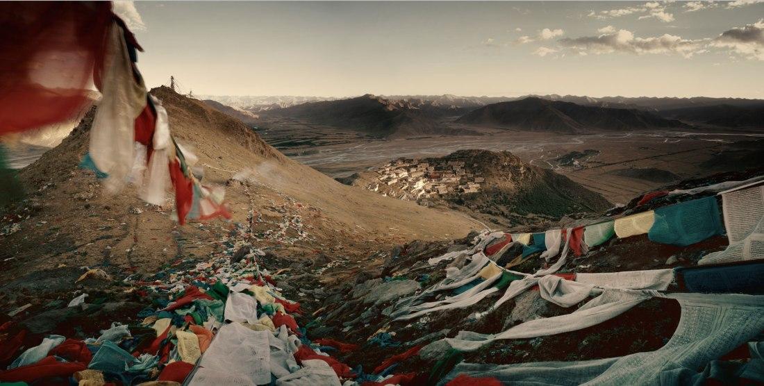 tibet-panorama